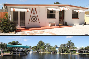 pine island vacation rental